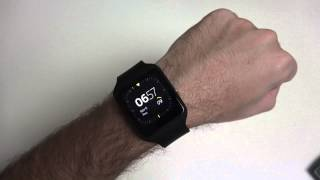 Sony SmartWatch 3 Update and Review