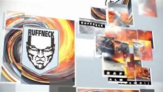 Ruffneck (as Wedlock) - Mirrors