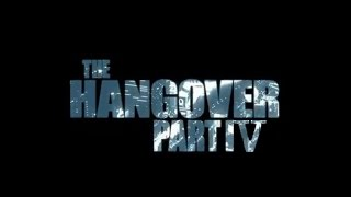The Hangover 4