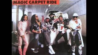 Grandmaster Flash and the Furious Five - Magic Carpet Ride (Chep O Matic Mix)