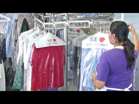 All Star Laundry & Dry Cleaning -Your Hometown Cleaner