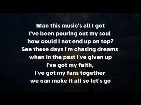 Ollie - Possible - Lyrics