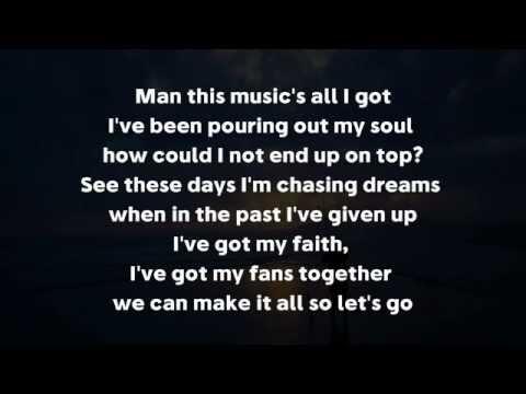 Ollie - Possible - Lyrics