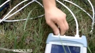 видео Коаксиальный кабель 50 ом - радиочастотный кабель с сопротивлением 50 ом