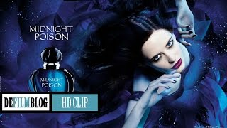 Eva Green ad for Midnight Poison from Christian Dior (1080p)