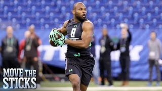 2016 NFL Draft Sleepers to Watch | Move the Sticks | NFL