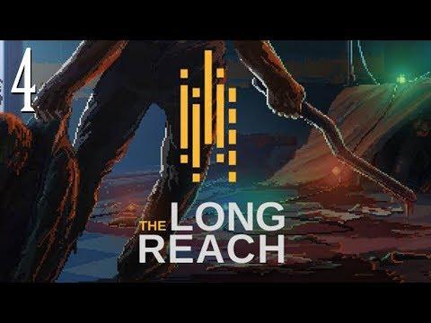ESCAPE - The Long Reach - EP 4