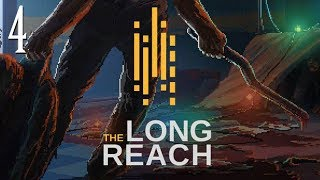 ESCAPE - The Long Reach - EP 4