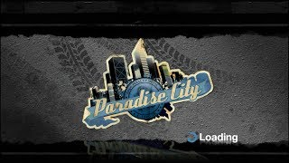 Longplay [PC] Burnout Paradise - Part 1 of 2