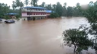 Heavy rains hit Kerala, ops at Kochi airport suspended till Sunday afternoon