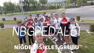NbgPedal51 Bisiklet Turu