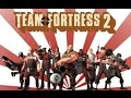 Team Fortress 2 Live Gameplay