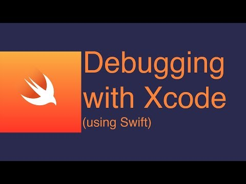 Debugging tips and tricks for Xcode (using swift) thumbnail