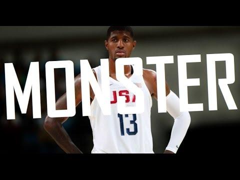 Paul George - Monster