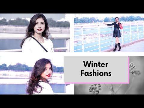 Winter Fashion | Winter Trends 2019 | Winter Outfits #stylewithprachi #fashionfriday