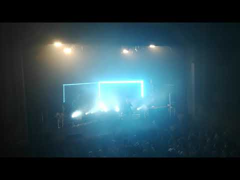 "Nina Nesbitt Performing ""The Moments I'm Missing"" Live @ Islington Assembly Hall"