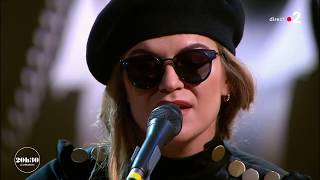 Melody Gardot - Baby I'm a Fool (Magnificent 2018 Live on French TV)