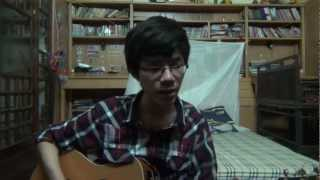 (One Direction) Little Things - Acoustic guitar cover