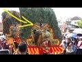 Reog Ponorogo SINGO PANCAT MULYO Pancot Kidul Tawangmangu di Karnaval Karanganyar