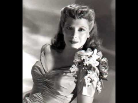 The Kerry Dance (1946) - Dinah Shore