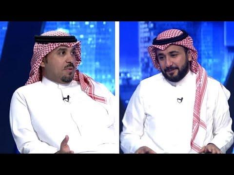 رادار طارئ مع طارق الحربي الحلقة 3 ضيف الحلقه