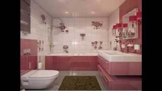 Fabulous Kids bathroom tile ideas