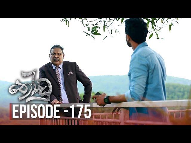 Thoodu | Episode 175 - (2019-10-18) | ITN