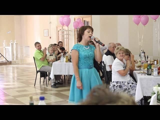 Прикольные картинки, видео поздравление детям от родителей на свадьбе
