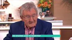 Do Statins Lead to Diabetes? | This Morning