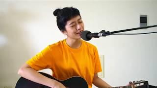 我安然居住 --- 約書亞樂團 Joshua Band (cover by 張涵真Hannah Chang)