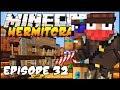 Hermitcraft 2.0: Ep.32 - Wild Wild West Saloon!