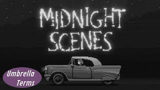 Midnight Scenes: The Highway - PC Game Review - UT