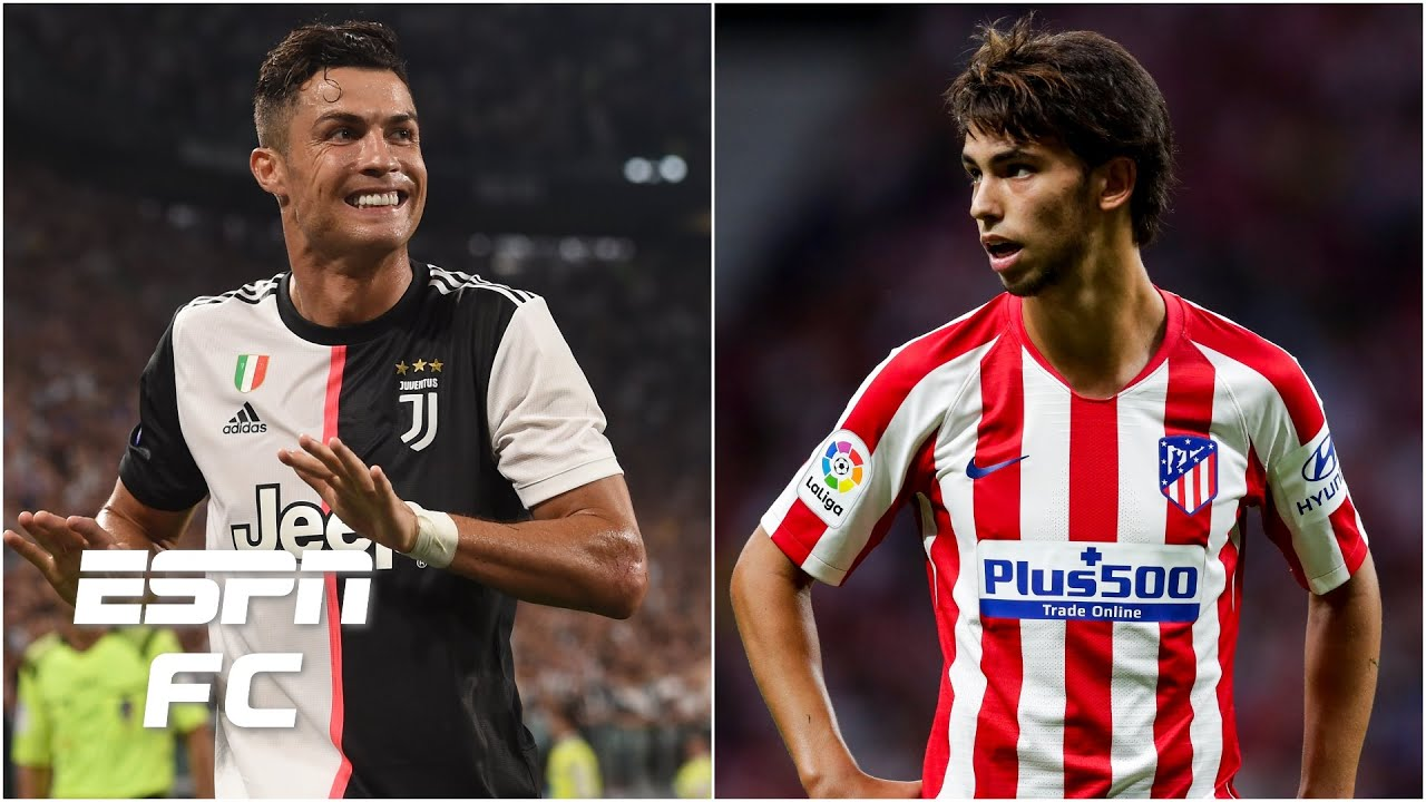 Juventus vs Atletico: preview, predicted XIs, team news