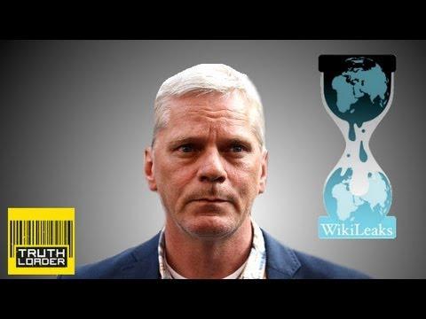 WikiLeaks LIVE - Kristinn Hrafnsson speaks