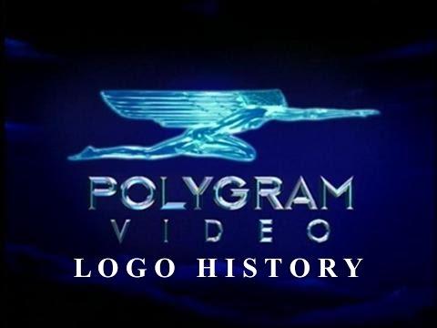 PolyGram Video Logo History