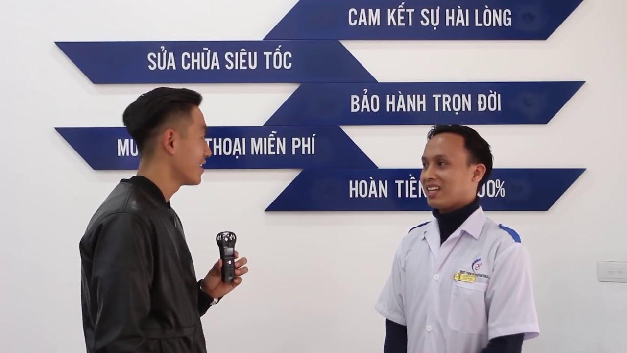 Bệnh Viện Điện Thoại 24h – Trung tâm sửa chữa điện thoại hàng đầu Việt Nam