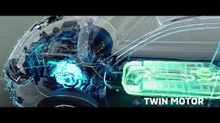 Mitsubishi Outlander PHEV - It's Electric & More