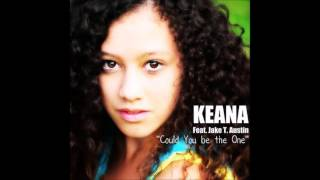 Keana Texeira Feat. Jake T. Austin - Could You Be The One