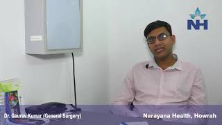 Is it simply Stomach/Abdominal Pain or something serious? Dr. Gaurav Kumar