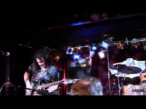Vinnie Moore - The Maze, Live in New York 2015
