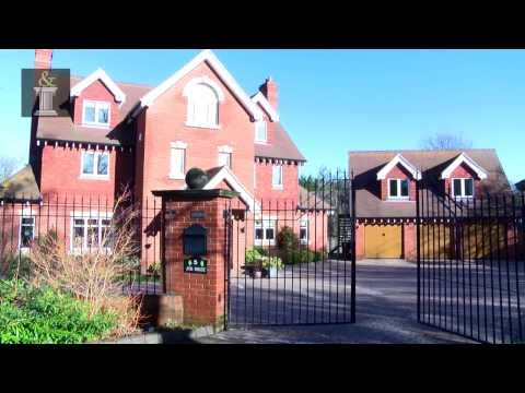 6 bedroom detached house for sale in West Malling - £1,775,000