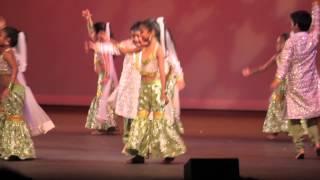 sharon s dance recital at ndm live love dance 2013 blue group
