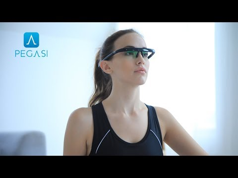 hqdefault - PEGASI Smart Sleep Glasses II: physical light therapy for better sleep
