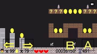 古典的な横スクロールアクションゲームです アンドロイド版 https://pla...