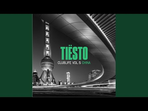 Time (Tiësto's Big Room Mix) (Extended Mix)