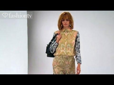 H&M Spring/Summer 2013 Women - Trends | FashionTV
