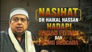 Download lagu USTADZ HAIKAL HASAN MARAH BESAR MP3