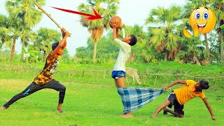 Indian New funny Video😄-😅Hindi Comedy Videos 2019-Episode-42--Indian Fun || ME Tv