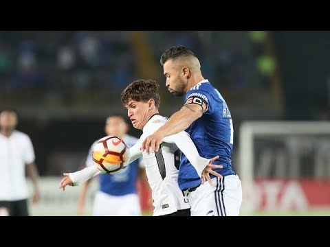 Millonarios 0 x 0 Corinthians (Gols & Melhores Momentos HD)  Libertadores 28/02/18