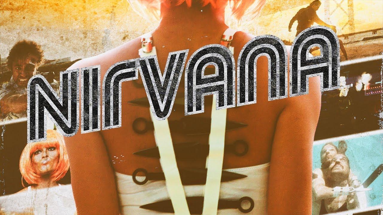 Nirvana Free Full HD Movie